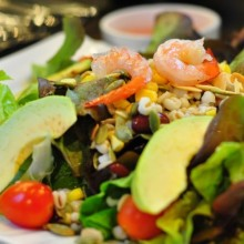 Salade Gourmande Nordique