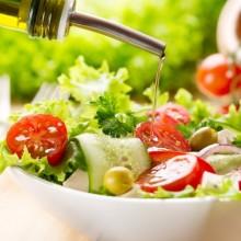 Salade Forêt Noire