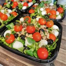 Salade Sac de Billes