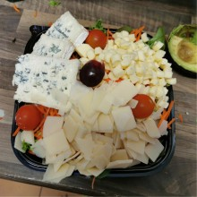 Salade Fromagère