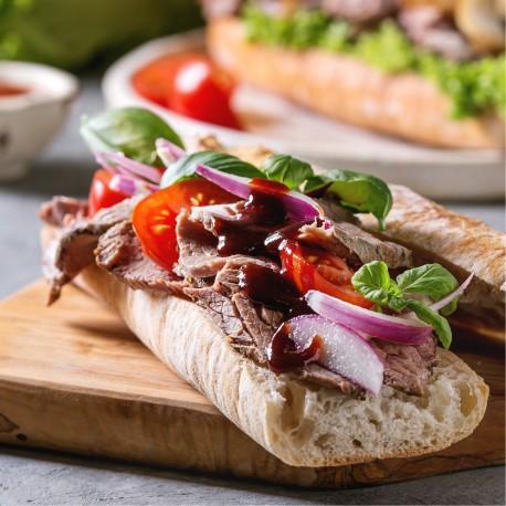 Sandwich Roastbeef