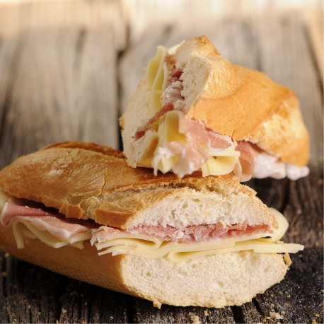 Sandwich Roméo