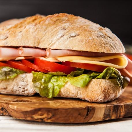 Sandwich Dagobert
