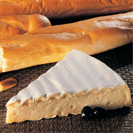 Sandwichs Brie