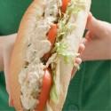 Sandwich Poulet mayonnaise