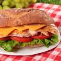 Sandwich Cotto