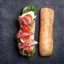 Sandwich Carpe Diem
