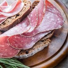 Sandwich Rosette de Lyon