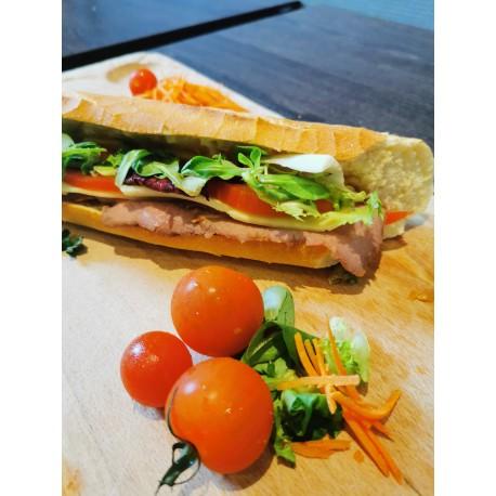 Sandwich Julian