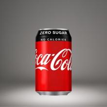 Coca Cola Zéro 0.33cl