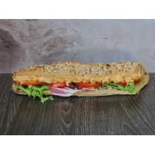 Sandwich Thon piquant